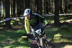 Photo of Paul MCLOUGHLIN at Ballinastoe Woods