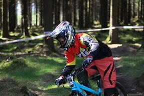 Photo of Ken SOMERVILLE at Ballinastoe Woods