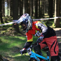 Photo of Ken SOMERVILLE at Ballinastoe Woods, Co. Wicklow
