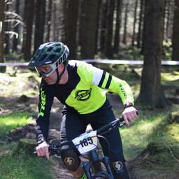 Photo of Derek MCLAUGHLIN at Ballinastoe Woods, Co. Wicklow