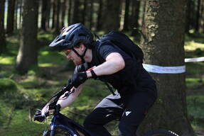 Photo of Gavin O'CONNELL at Ballinastoe Woods