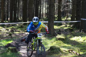 Photo of Max SCHONE at Ballinastoe Woods, Co. Wicklow