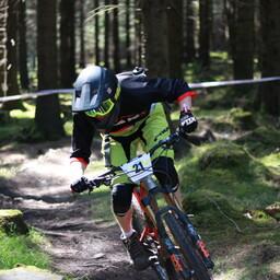 Photo of Kaid ASKINS at Ballinastoe Woods, Co. Wicklow