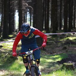 Photo of Jason MURPHY at Ballinastoe Woods, Co. Wicklow