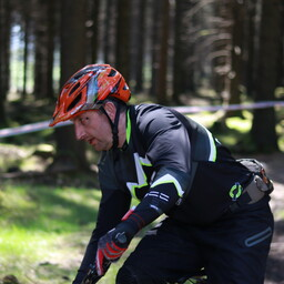 Photo of Peter STANLEY at Ballinastoe Woods, Co. Wicklow