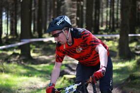 Photo of Nigel DUNNE (vet) at Ballinastoe Woods