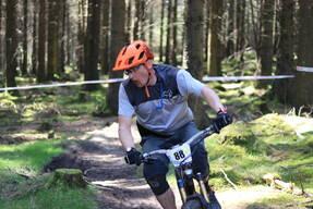 Photo of Alan DUFFY at Ballinastoe Woods