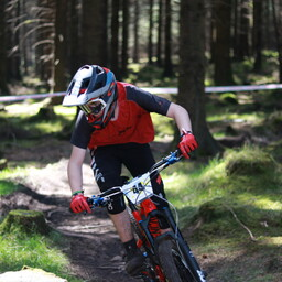Photo of James BRODISON at Ballinastoe Woods, Co. Wicklow