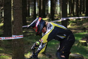 Photo of Kevin COSTER at Ballinastoe Woods