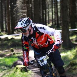 Photo of Joe BERGIN at Ballinastoe Woods, Co. Wicklow
