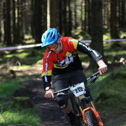 Photo of Timmy O'DRISCOLL at Ballinastoe Woods, Co. Wicklow