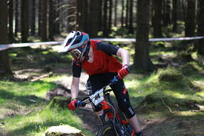 Photo of James BRODISON at Ballinastoe Woods