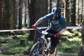 Photo of Declan CURTIN at Ballinastoe Woods, Co. Wicklow