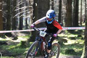 Photo of Leah MCCARTHY at Ballinastoe Woods, Co. Wicklow