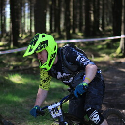 Photo of James O CONNOR at Ballinastoe Woods, Co. Wicklow