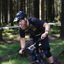 Photo of Nick KIRK at Ballinastoe Woods, Co. Wicklow