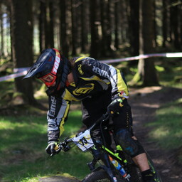 Photo of Kevin COSTER at Ballinastoe Woods, Co. Wicklow