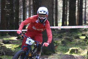 Photo of Ross ENNIS at Ballinastoe Woods