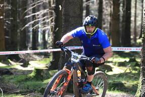 Photo of Ruairi KELLY at Ballinastoe Woods, Co. Wicklow