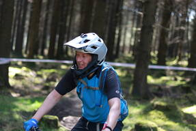Photo of Steve CHADWICK at Ballinastoe Woods