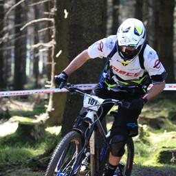 Photo of Yannick GALINDO at Ballinastoe Woods, Co. Wicklow