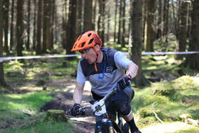 Photo of Alan DUFFY at Ballinastoe Woods