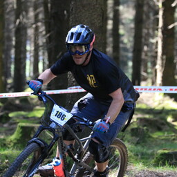 Photo of Paul MCLEAN at Ballinastoe Woods, Co. Wicklow