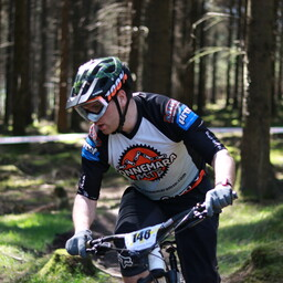 Photo of Martin KEAVENEY at Ballinastoe Woods, Co. Wicklow