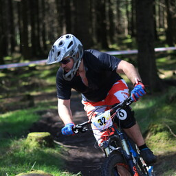 Photo of Radek BLAHA at Ballinastoe Woods, Co. Wicklow