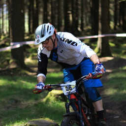 Photo of Keith CALLAGHAN at Ballinastoe Woods, Co. Wicklow