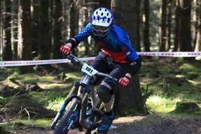 Photo of Brian FINNEGAN at Ballinastoe Woods, Co. Wicklow