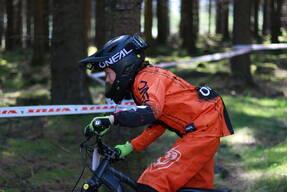 Photo of Darragh RYAN at Ballinastoe Woods, Co. Wicklow