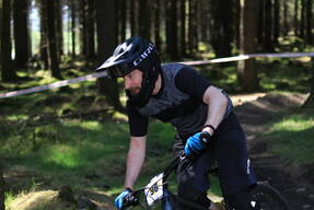 Photo of Gavin FEENEY at Ballinastoe Woods, Co. Wicklow