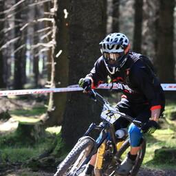 Photo of Luke ASKINS at Ballinastoe Woods, Co. Wicklow