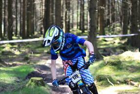 Photo of Stephen MCCORMICK at Ballinastoe Woods
