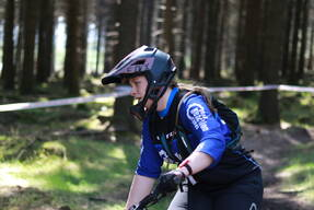 Photo of Hannah HARVEY at Ballinastoe Woods
