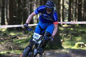 Photo of Brendan O'HANLON at Ballinastoe Woods, Co. Wicklow
