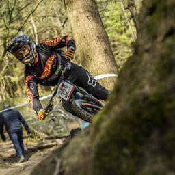 Photo of Gareth NORTHAM at Rheola