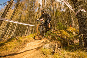Photo of James THOMPSON (vet) at Laggan Wolftrax