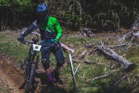 Photo of Chris BROWN at Ballinastoe Woods