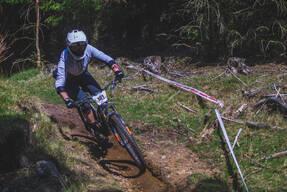 Photo of Tomas KUCZMA at Ballinastoe Woods