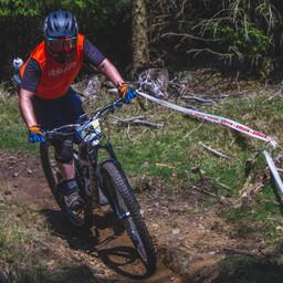 Photo of Ryan CALLAGHAN at Ballinastoe Woods, Co. Wicklow