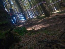 Photo of Colin HAYDEN at Ballinastoe Woods