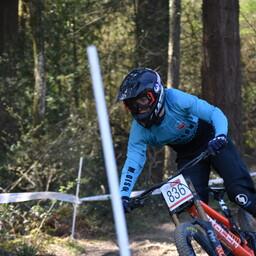 Photo of Jordan WILLIAMS (yth) at Rheola