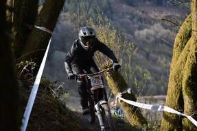 Photo of Dominic JONES at Rheola