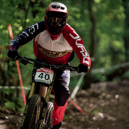 Photo of Harry MOLLOY at Maribor