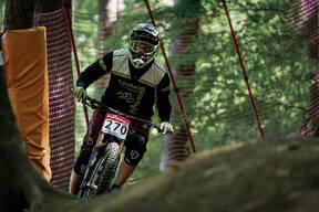 Photo of Sven SIATS at Maribor