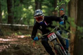 Photo of Gautier JUNG at Maribor