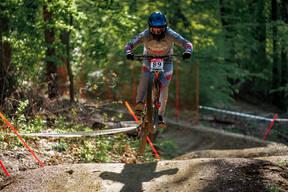 Photo of Thibaut RUFFIN at Maribor