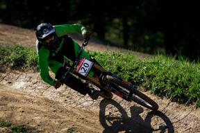 Photo of Phil ATWILL at Maribor
